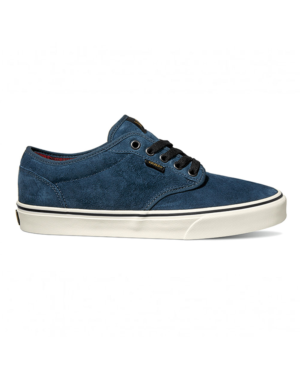 Vans Atwood MTE Flannel (navy/marshmallow)