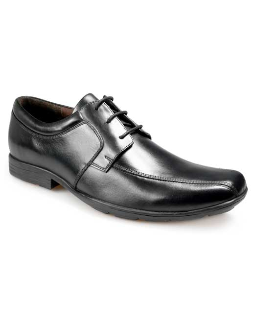 Pod Kent Casual Shoe (black)
