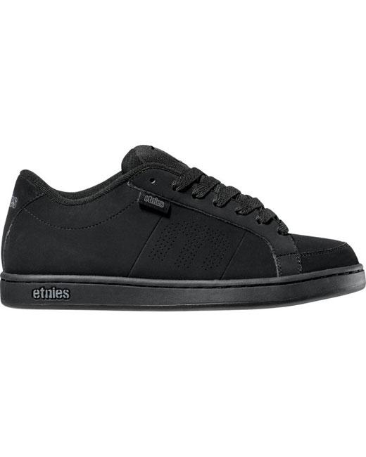 Etnies Kingpin (black/black)