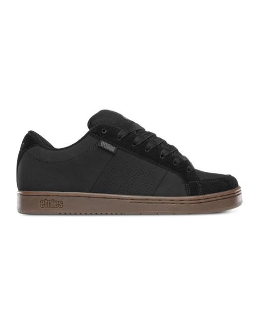 Etnies Kingpin (black/gum)