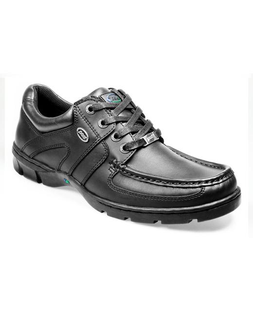Pod Magnus Casual Shoe (black)