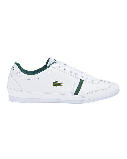 Lacoste Misano Sport 116 (white)
