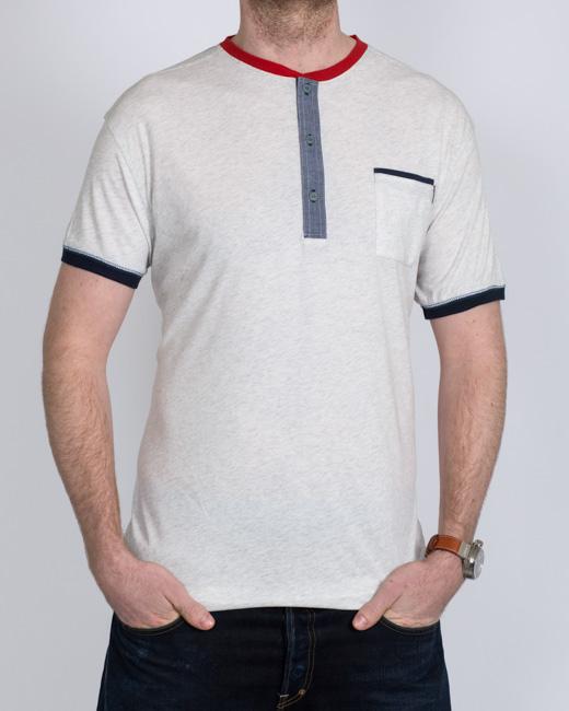 Mish Mash Natural Sparky Tall T-Shirt