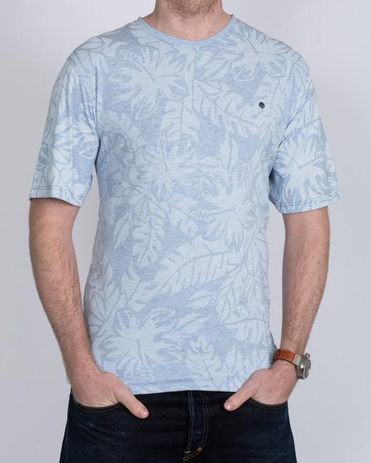 Mish Mash Viva Cuba Tall T-Shirt (sky)