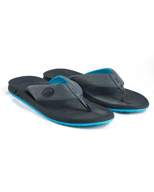 Reef Phantoms Flip-Flops (neon blue)