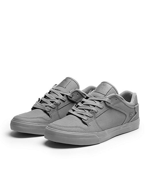 Supra Vaider Low (grey-grey)