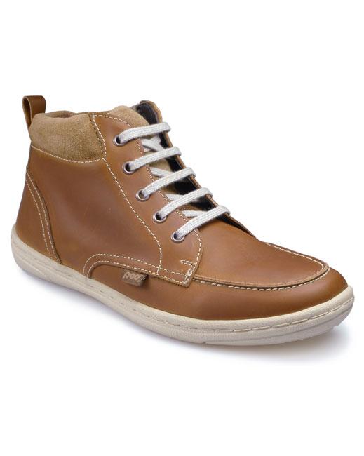 Pod Sawyer Boot (nutmeg)