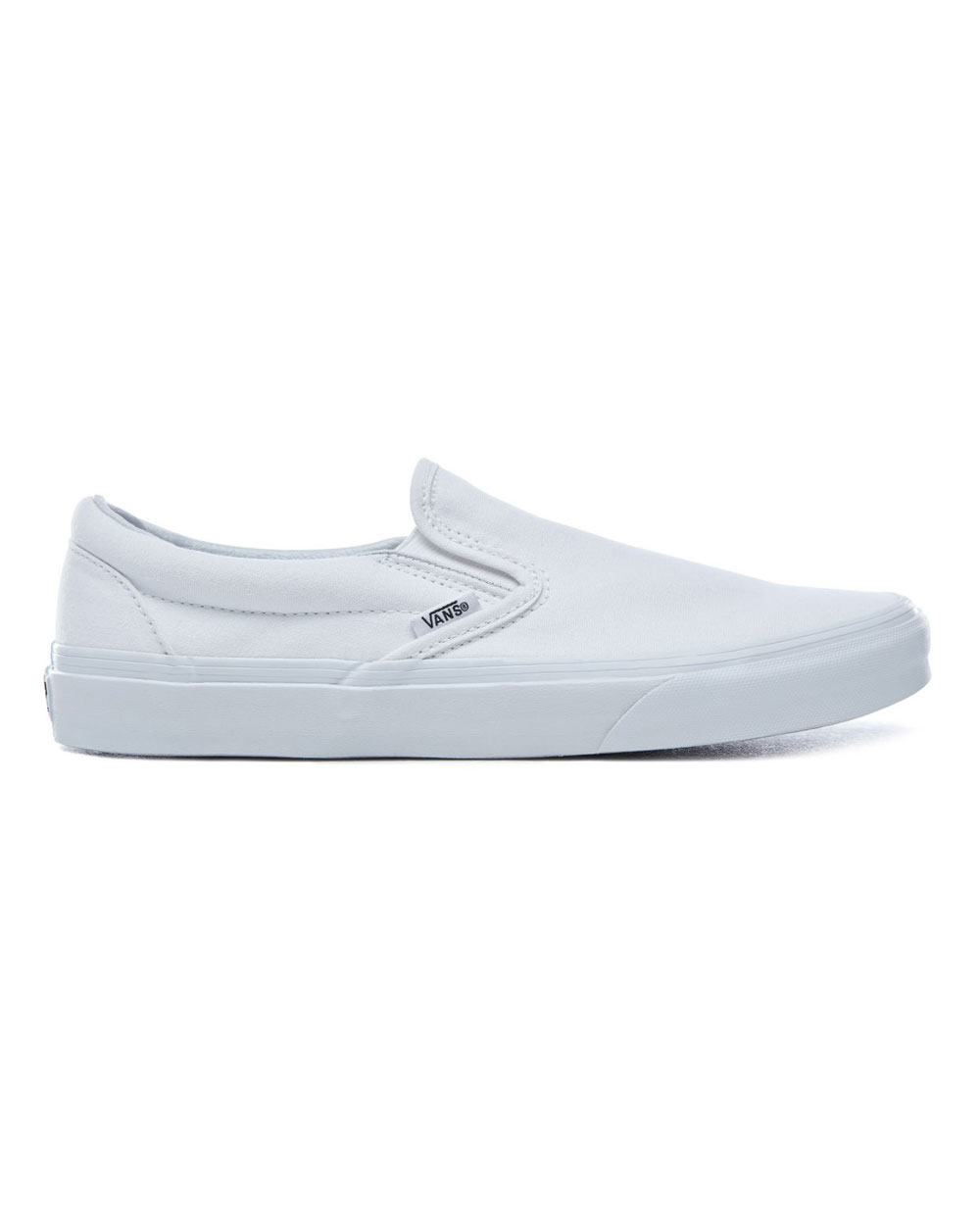 Vans Classic Slip On (true white)