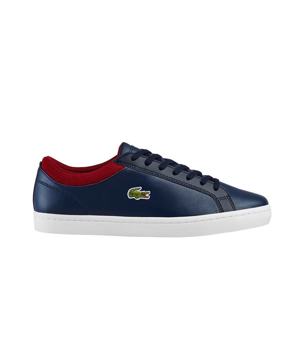 Lacoste Straightset SP 117 2 Cam (navy/red)