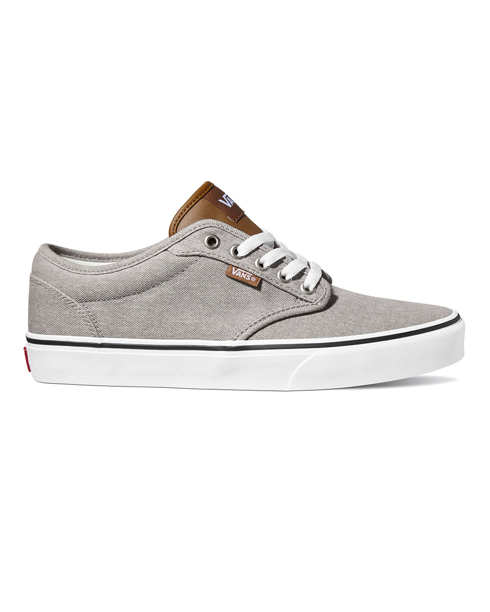 Vans Atwood Enzyme Wash (drizzle/white