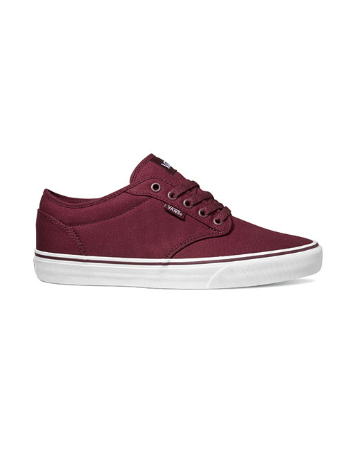 Vans Atwood Canvas (windsor wine/white)