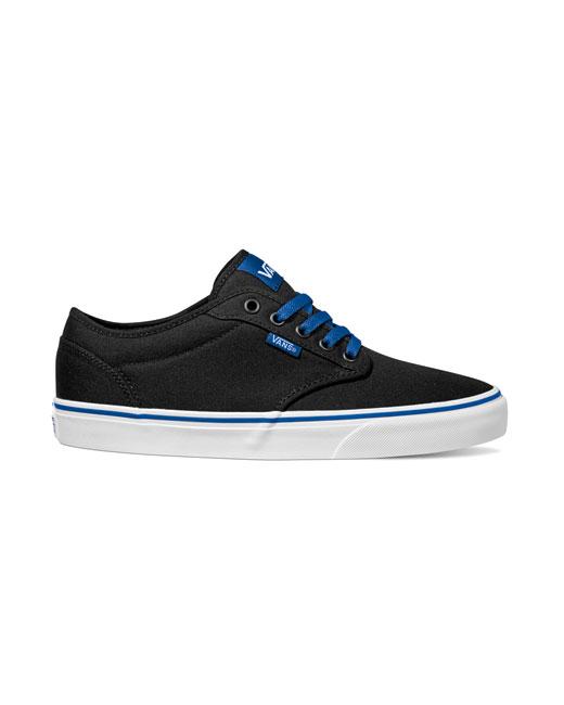 Vans Atwood Varsity (black)