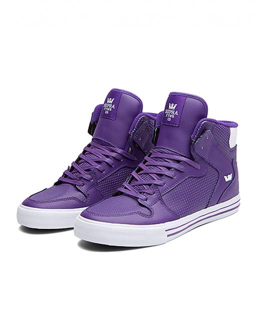 Supra Vaider (purple)