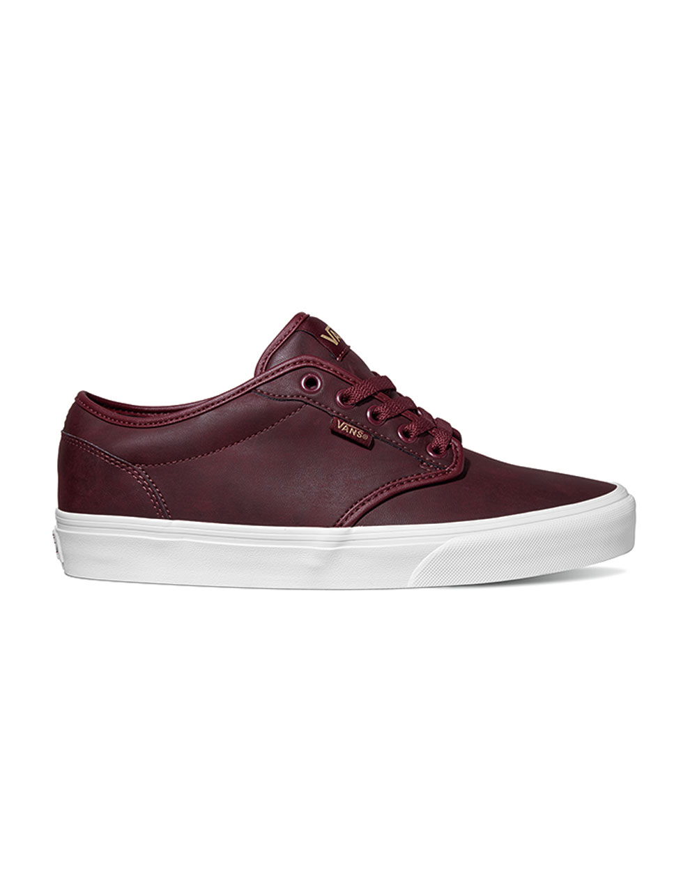 Vans Atwood Leather (port)