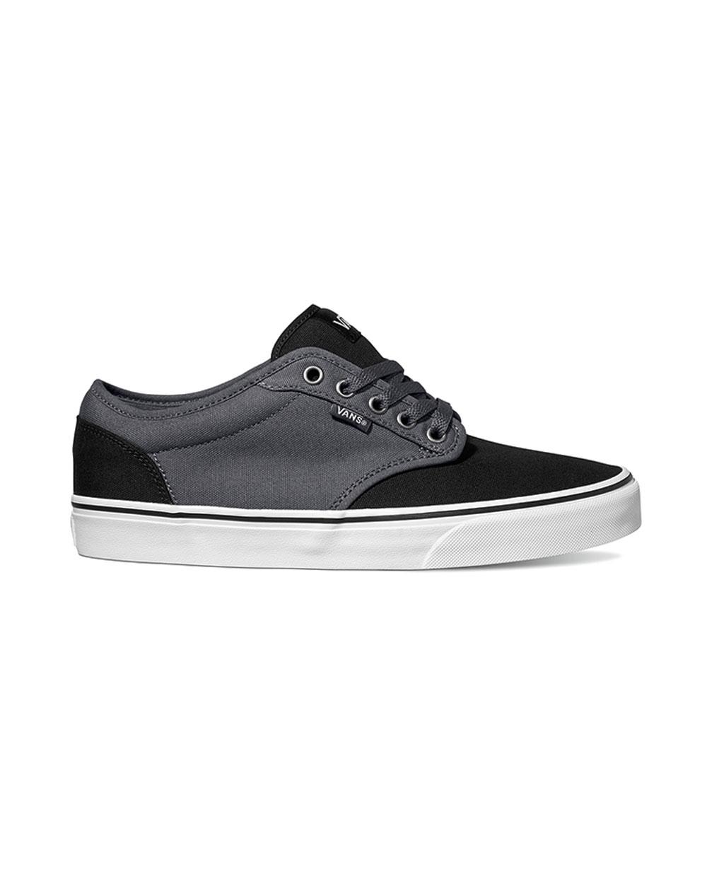 Vans Atwood 2 Tone (black/asphalt)