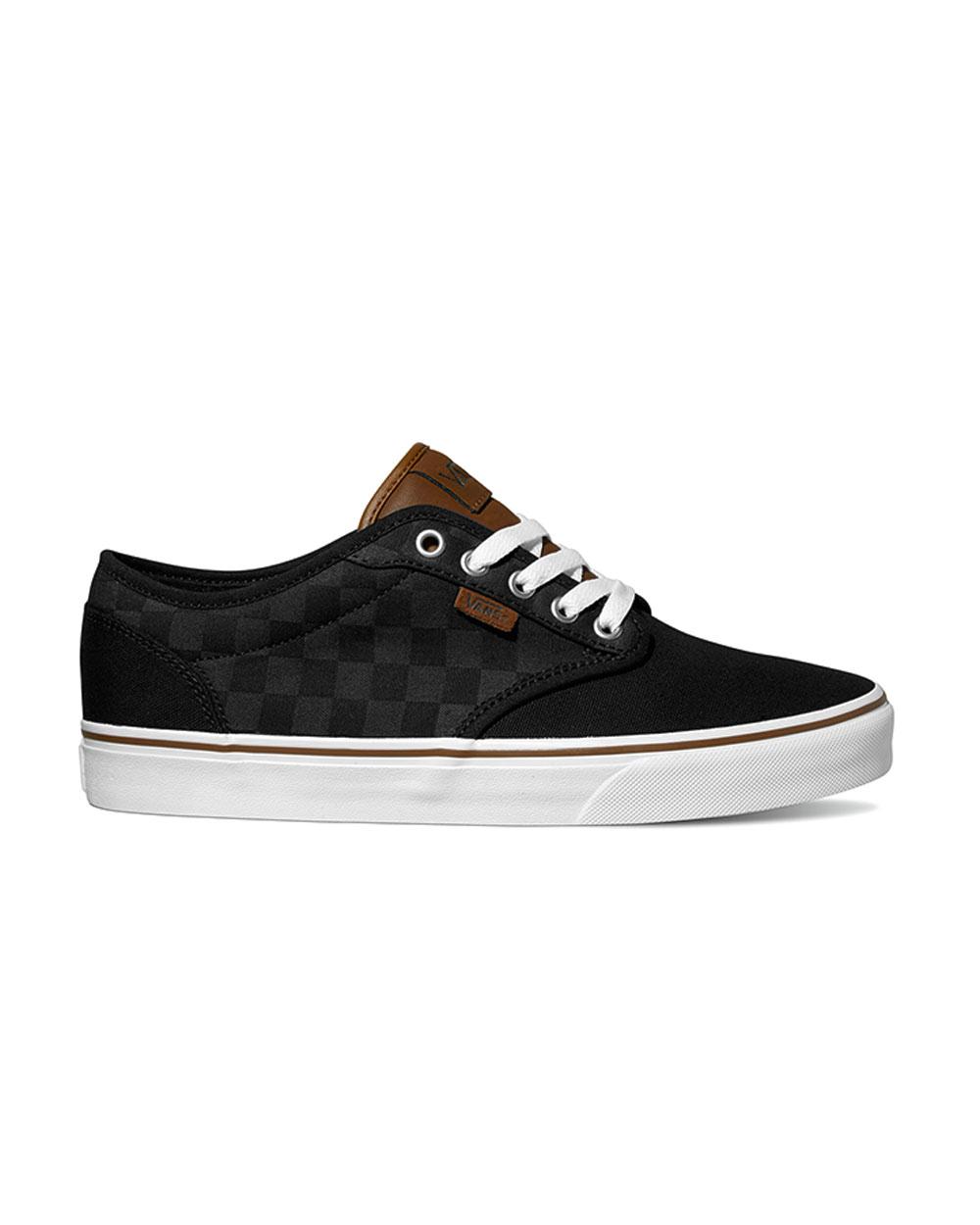 Vans Atwood C&L (black check)