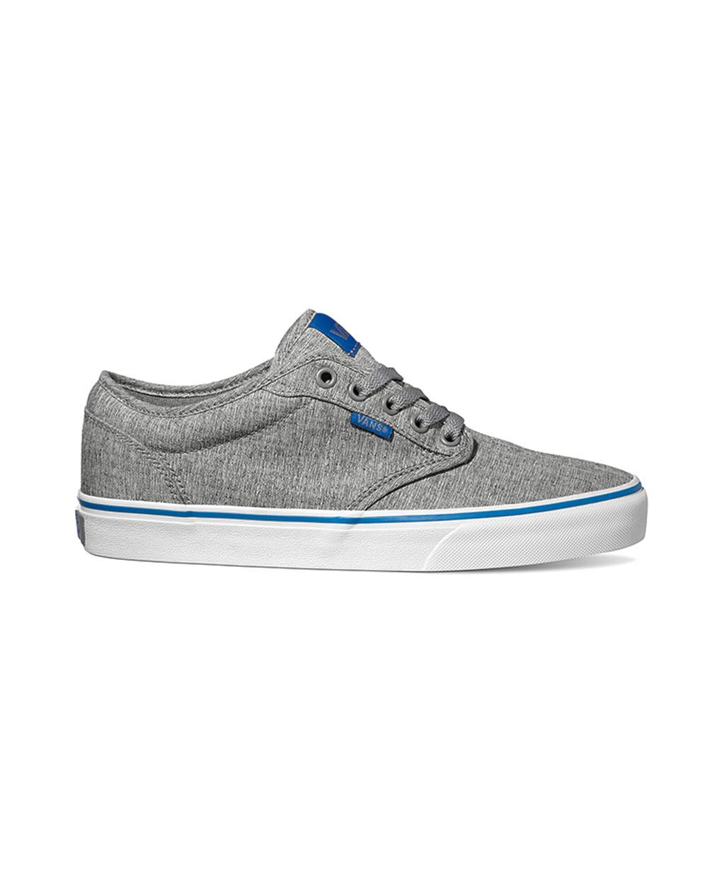 Vans Atwood Textile (grey/blue)