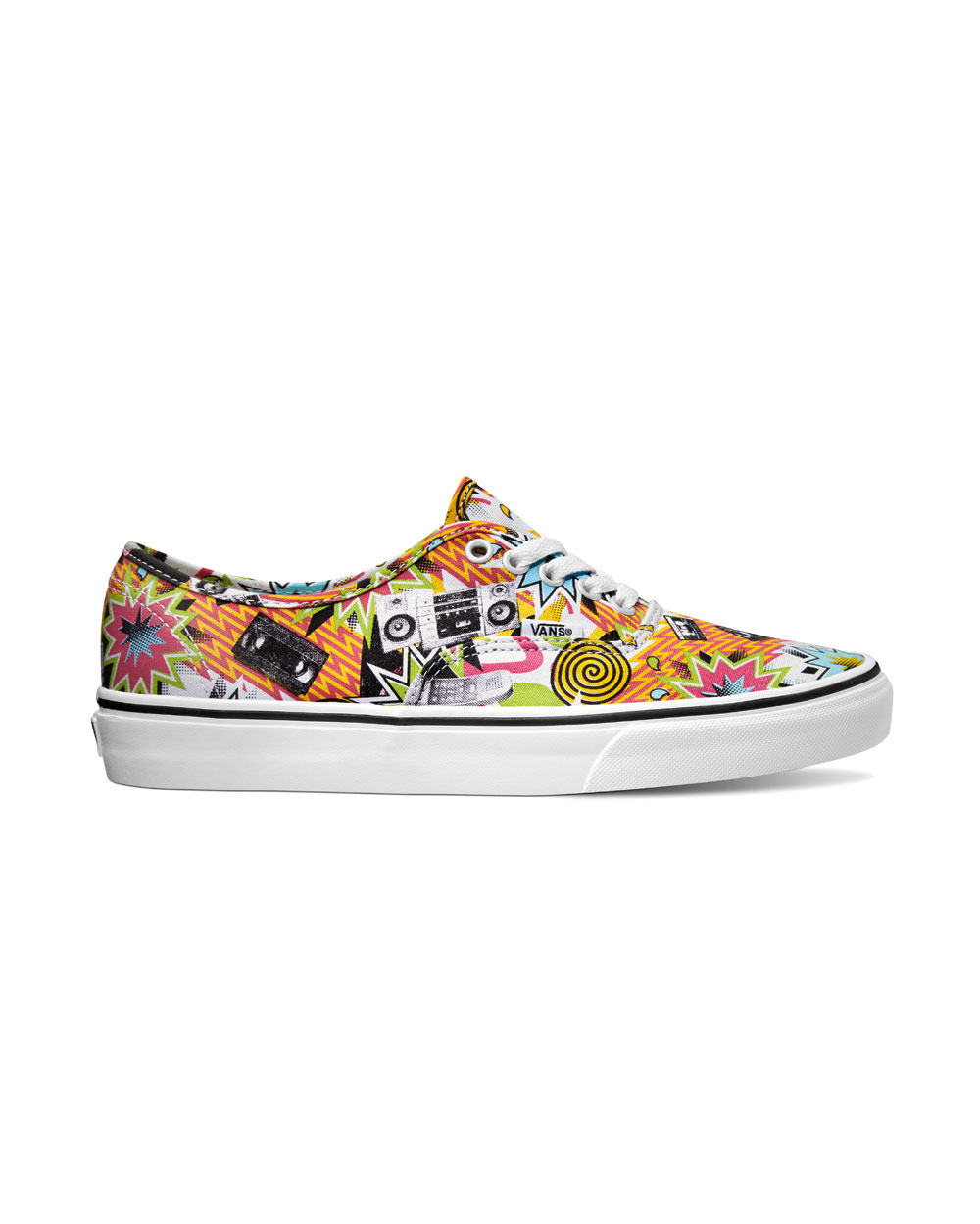 Vans Authentic (freshness)