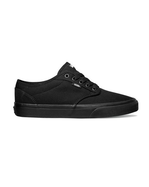 Vans Atwood Canvas (black/black)