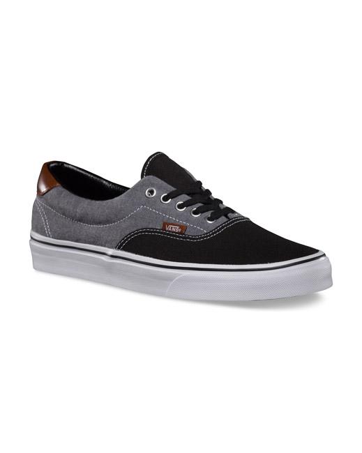 Vans Era 59 C&C (black)