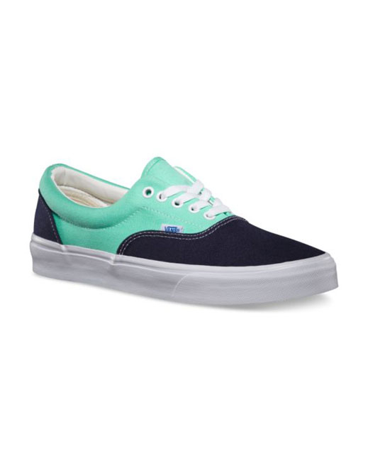 Vans Golden Coast Era (dress blue/cabbage)