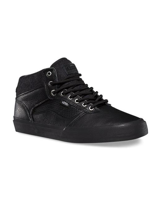 Vans Bedford (black/black)