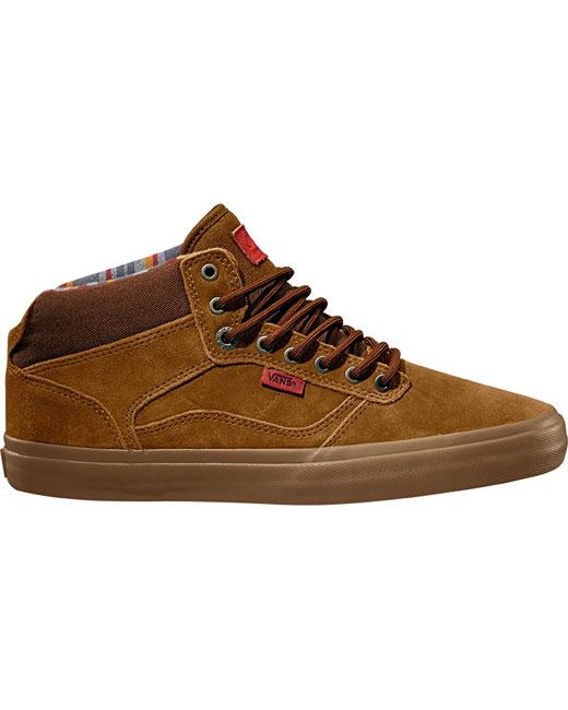 Vans Bedford Wellworn (brown/gum)