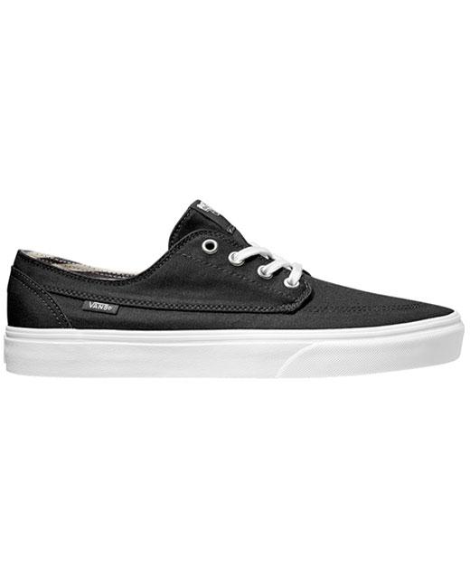 Vans Brigata Deck Club (black)