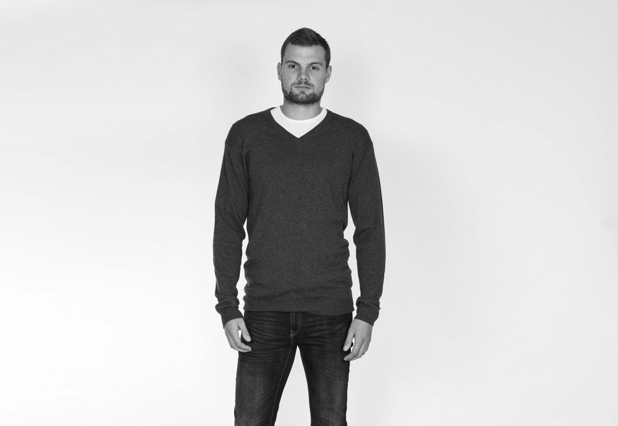 Meet the Team: Andy