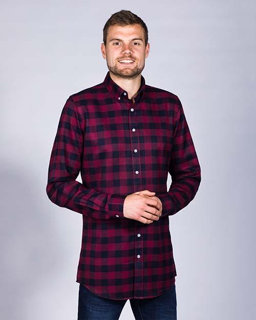 Extra Long Mens Shirts