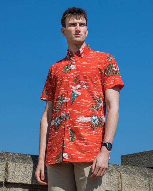 Tall Mens Shirts