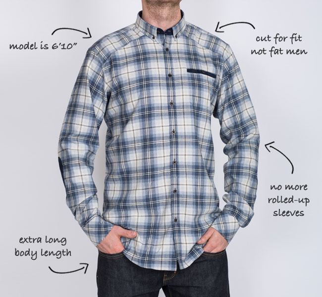 Cheap clothing stores Big and tall mens clothing stores online