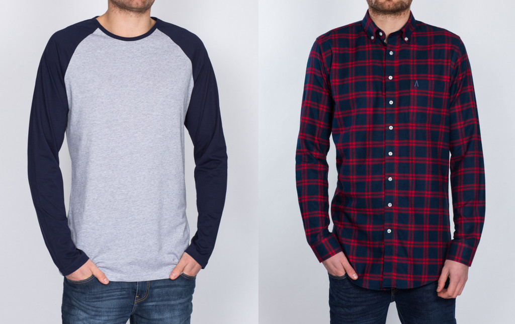 extra long sleeve t-shirts for tall men