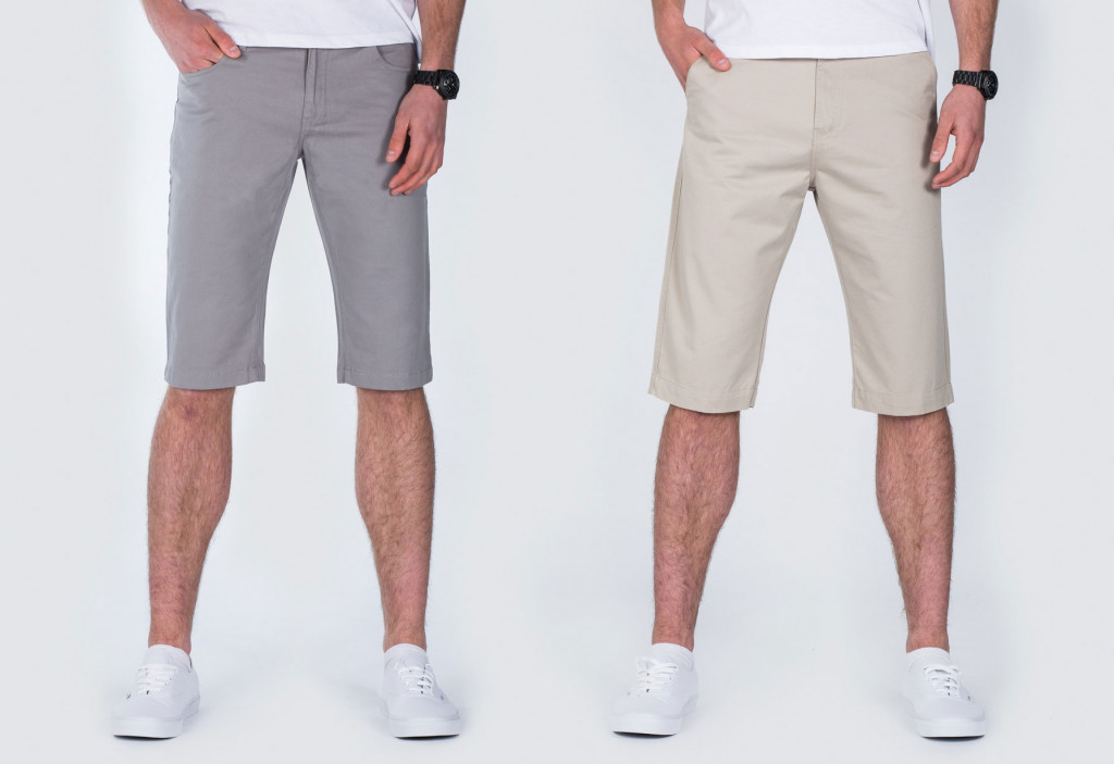 shorts for tall men