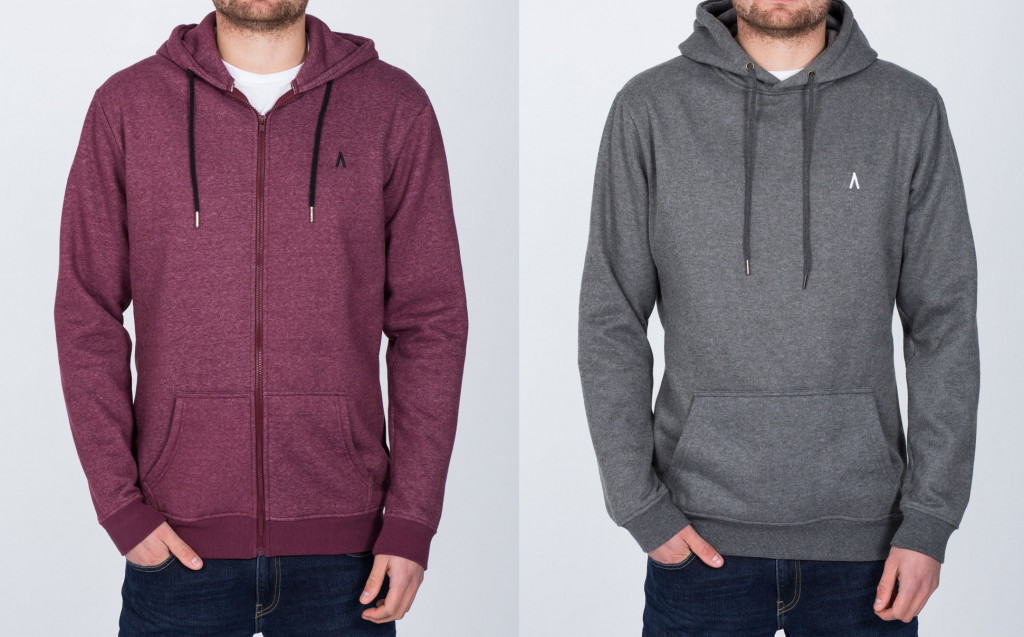 extra long hoodies for tall men