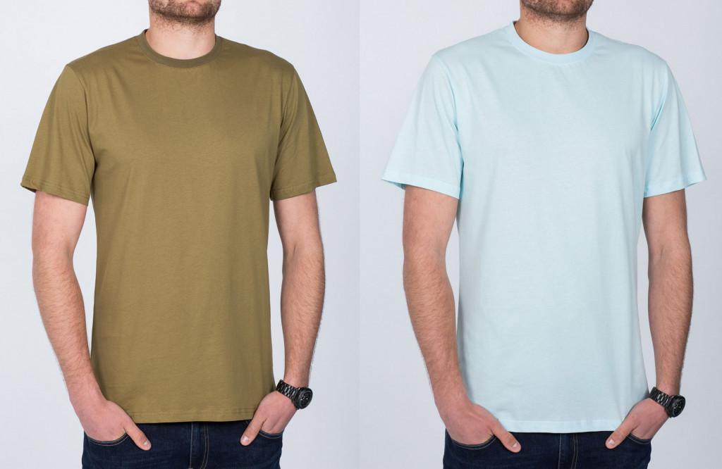 Extra Long T Shirts