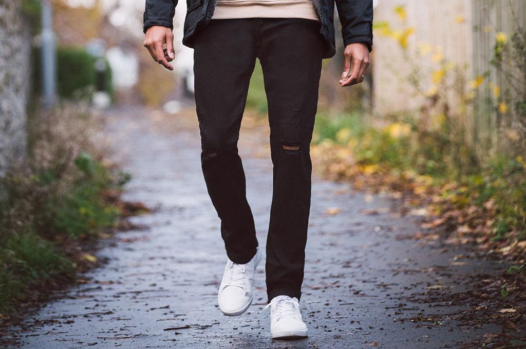 Tall Slim Fit Jeans