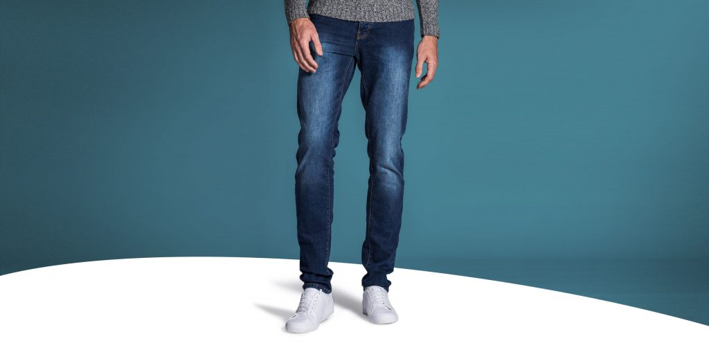 We've got over 100 pairs of tall mens jeans to choose from, with leg lengths of 36,38 and even 40 inch inseams!